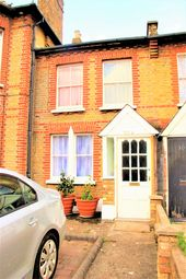 Thumbnail 2 bed terraced house for sale in Windsor Road, Forest Gate
