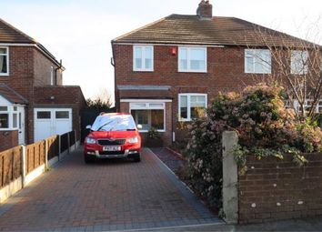Thumbnail 3 bed semi-detached house for sale in Durdar Road, Blackwell, Carlisle