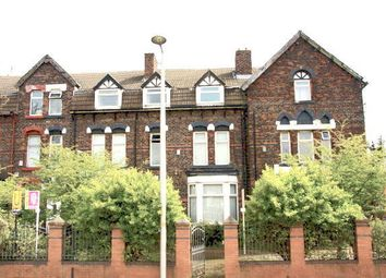 Thumbnail 2 bedroom flat to rent in Oriel Road, Bootle