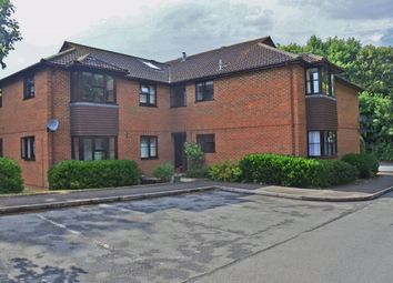 Thumbnail 1 bed flat to rent in Lawrence Dale Court, Basingstoke