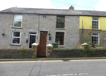 Thumbnail 2 bed cottage for sale in Cross Inn Road, Llantrisant, Pontyclun
