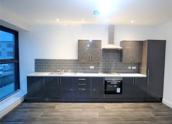 Thumbnail 1 bed flat to rent in Mill Street Apartments, Mill Street, Doncaster