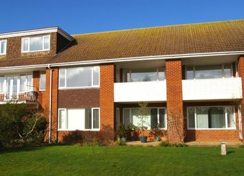 Thumbnail 2 bed flat for sale in 1A Raleigh Road, Budleigh Salterton, Devon