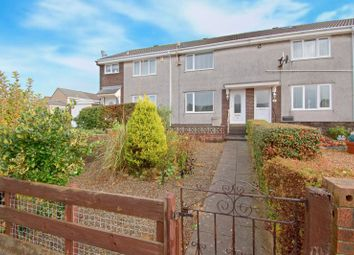 Thumbnail 2 bed terraced house for sale in Springfield Grove, Whitehaven