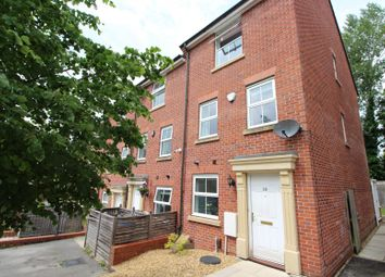 Thumbnail 4 bed end terrace house for sale in Stonemere Drive, Radcliffe