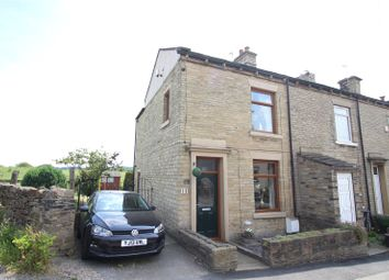 Thumbnail 2 bed end terrace house for sale in Clifton Common, Brighouse