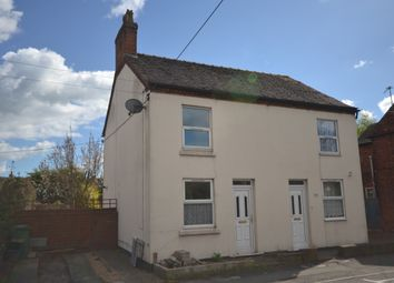 Thumbnail 2 bed semi-detached house to rent in Shrewsbury Road, Market Drayton