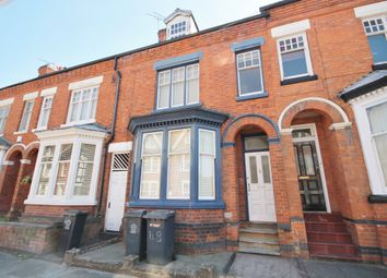 Thumbnail 4 bed town house to rent in Stretton Road, West End, Leicester