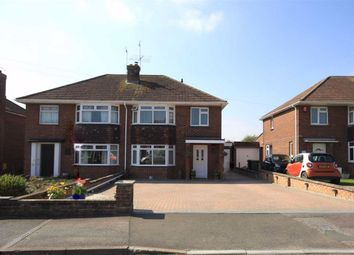 3 bed semi-detached house for sale in Nythe Road, Swindon SN3