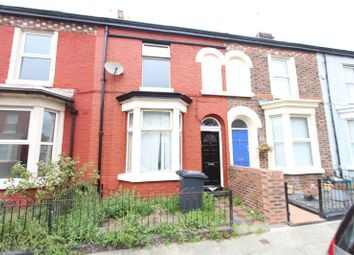 Thumbnail 2 bed terraced house for sale in Viola Street, Bootle