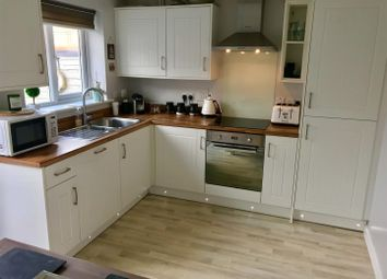 Thumbnail 3 bed terraced house for sale in Pacey Way, Grantham