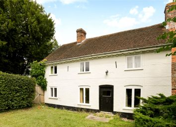 Thumbnail 5 bed property for sale in Wasing Road, Brimpton, Reading