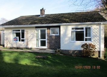 Thumbnail 2 bed bungalow for sale in Gelliwen, Llechryd, Cardigan