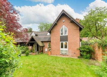 Thumbnail 3 bedroom detached house for sale in Rogers Croft, Woughton On The Green, Milton Keynes, Buckinghamshire