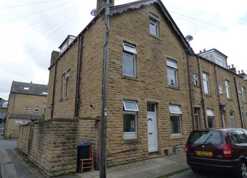 Thumbnail 2 bed terraced house to rent in Neville Street, Keighley