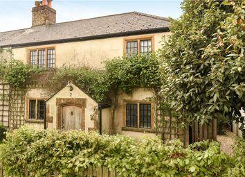 Thumbnail 3 bed semi-detached house for sale in York Cottages, Wynford Eagle, Dorchester, Dorset