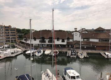 Thumbnail 2 bedroom flat to rent in Port Way, Port Solent, Portsmouth