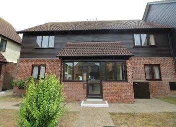Thumbnail 1 bed flat for sale in Bader Court, Martlesham Heath, Ipswich