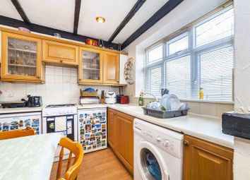 Thumbnail 2 bed flat for sale in Stroud Crescent, London