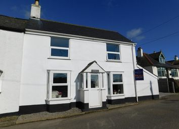 Thumbnail 3 bed cottage for sale in Whitford Road, Musbury, Axminster