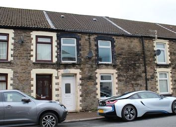 3 bed terraced house for sale in Bute Street, Treorchy, Rct. CF42