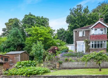 Thumbnail 3 bed semi-detached house for sale in Woodside Way, Redhill