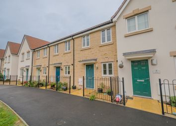 Thumbnail 2 bed terraced house to rent in Parsonage Road, Hilperton, Trowbridge