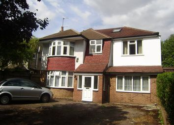 Thumbnail 6 bedroom detached house to rent in North Oxford, Wolvercoat