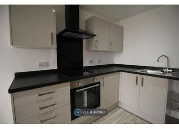 Thumbnail 1 bed flat to rent in Keld House, Thornaby