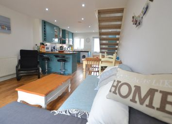 Thumbnail 2 bedroom terraced house for sale in Green Gardens, Baiter Park, Poole