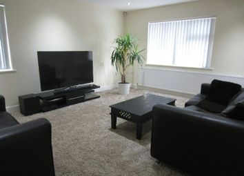 Thumbnail 2 bed flat to rent in Button Lane, Northern Moor, Manchester