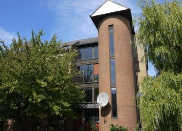 Thumbnail 2 bed flat to rent in Watersmeet Way, Thamesmead, London, Greater London