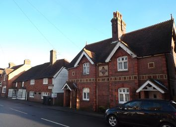 Thumbnail 2 bedroom terraced house to rent in South Street, Rotherfield, Crowborough