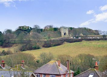 Thumbnail 3 bed semi-detached house for sale in Nodgham Lane, Newport, Isle Of Wight