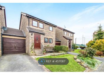 Thumbnail 3 bedroom detached house to rent in Garth Barn Close, Bradford