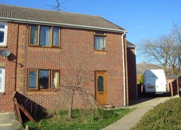 Thumbnail 4 bed property to rent in Springfield Road, Yeovil