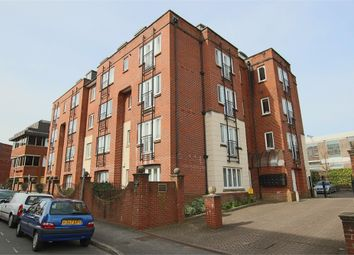 Thumbnail 2 bed flat for sale in Garland Road, East Grinstead, West Sussex