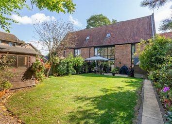 Thumbnail 4 bed mews house for sale in Grange Barns, Somersham, Huntingdon