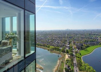 Thumbnail 2 bed flat for sale in The Westacre, Woodberry Down, London