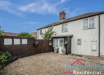 Thumbnail 3 bed detached house for sale in High Street, Stalham, Norwich