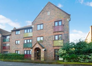 Thumbnail 1 bed flat for sale in Tynedale Square, Highwoods, Colchester