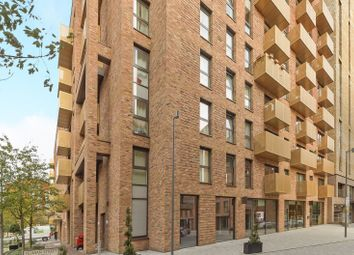 Thumbnail 2 bed flat for sale in Malmo Tower, Greenland Place, Surrey Quays