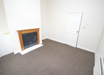 Thumbnail 2 bed terraced house to rent in Sutton Street, Chesterton, Newcastle