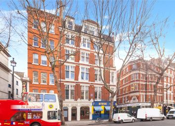 Thumbnail 2 bed flat to rent in Charing Cross Mansions, London