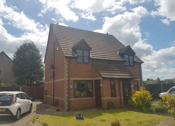 Thumbnail 2 bed semi-detached house to rent in Reavill Close, Dinnington, Sheffield, South Yorkshire
