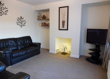 Thumbnail 2 bed terraced house to rent in South Street, Thurcroft, Rotherham