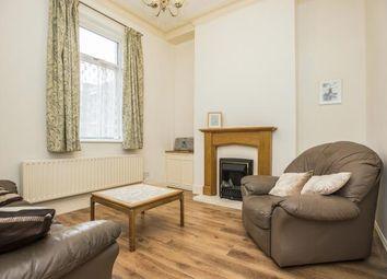Thumbnail 3 bed end terrace house for sale in Salisbury Street, Ribbleton, Preston, Lancashire