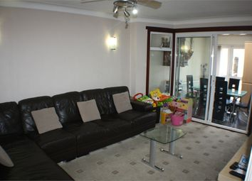 Thumbnail 3 bed semi-detached house to rent in Girton Avenue, Kingsbury, London