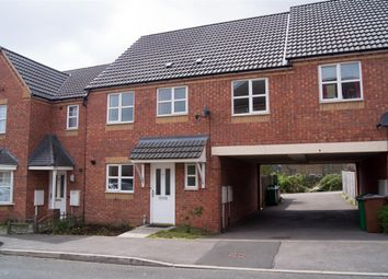Thumbnail 4 bed town house to rent in Edmonstone Crescent, Nottingham