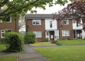 Thumbnail 2 bed town house for sale in Pannal Green, Pannal, Harrogate, North Yorkshire